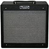 Fender Pro Junior III 15-Watt 1x10-Inch Guitar Combo Amp - Black
