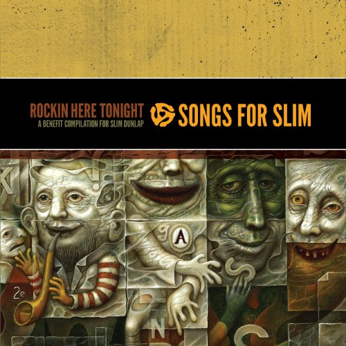 Songs For Slim - Rockin Here T...