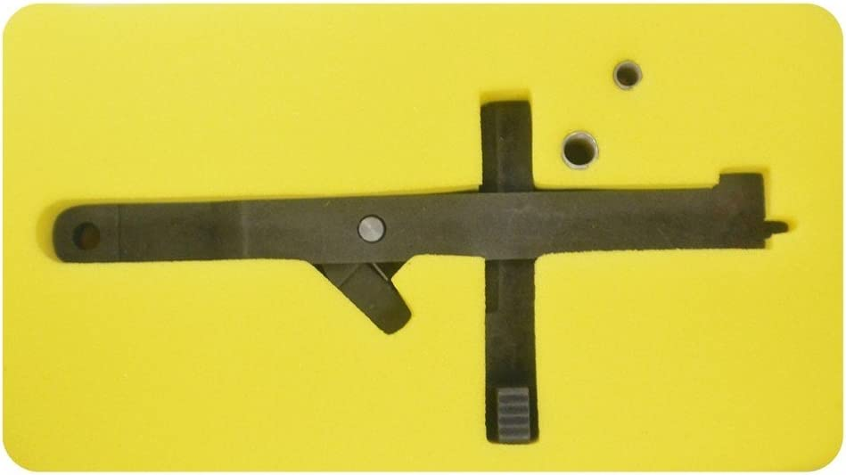 Action Army - B01-001 VSR-10 Reinforced Trigger Base Set