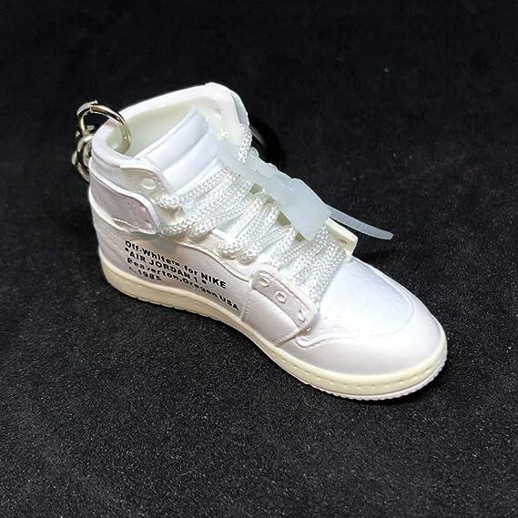 ea3d7e82d6e23 Amazon.com: Air Jordan 1 I High Retro Off White NRG Europe OG ...