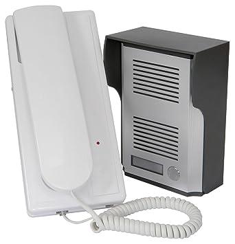 Wireless Door Entry Phone System Amazon Tv