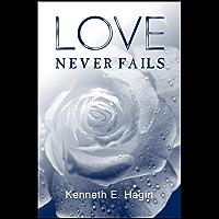 Love Never Fails (English Edition)