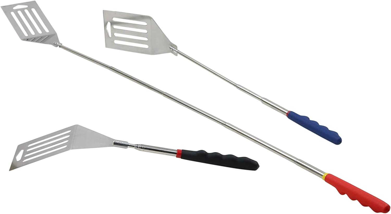Extendable BBQ Spatula 4 PACK