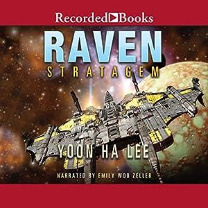 Raven Stratagem Audiobook