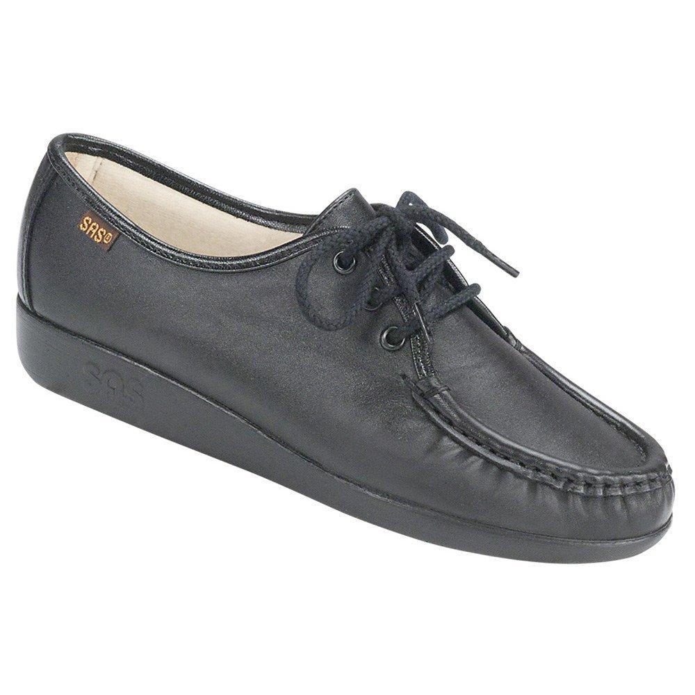 Noir SAS Femmes Siesta Chaussures De Sport A La Mode 37 EU