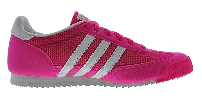 adidas Originals (GS) Dragon S74827 Rosa Pink Damenschuhe