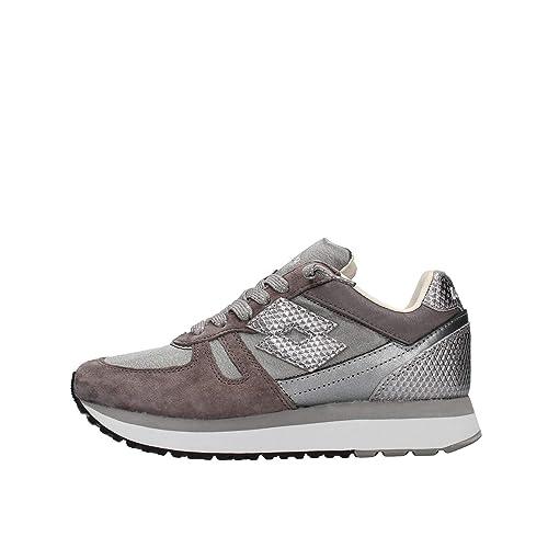 ca0f422108cde Lotto Leggenda T7427-TOKYO-WEDGE-W Shoes Women 39  Amazon.co.uk  Shoes    Bags