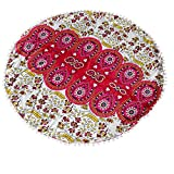 Mini Dress Swimwear Large Mandala Floor Pillows Round Meditation Cushion Cover Great As Mediation Pillow, Kids Play Room, Or An Accent Pillow On Your Bed.