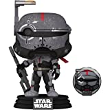Funko Pop and Pin! Star Wars: Bad Batch - Crosshair (Kamino) Across The Galaxay, Amazon Exclusive