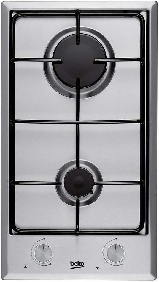 2 X Interrupteur en MéTal Plaque de Cuisson Four CuisinièRe à Gaz Boutons Ar Q2V