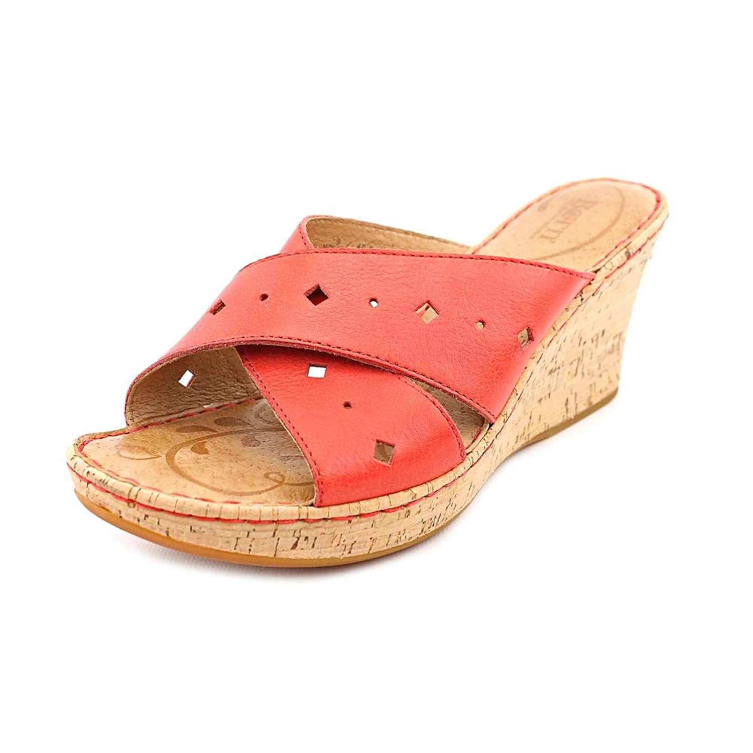 Born Women's Canova Wedge Slide Sandal