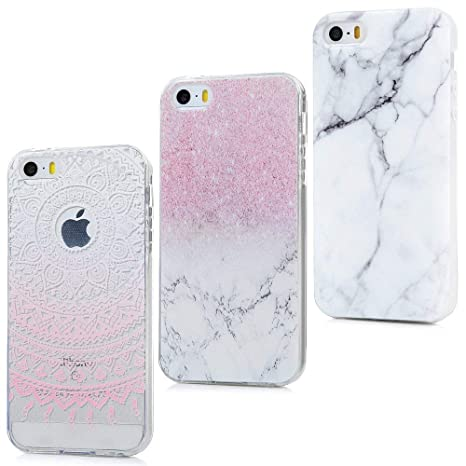 lot de 7 coque iphone 5s