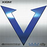 Xiom Vega Europe, TT, New, Original Packaging, with Free Delivery