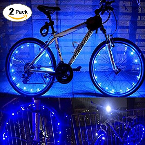 52 Spoke Wire Wheels - 3