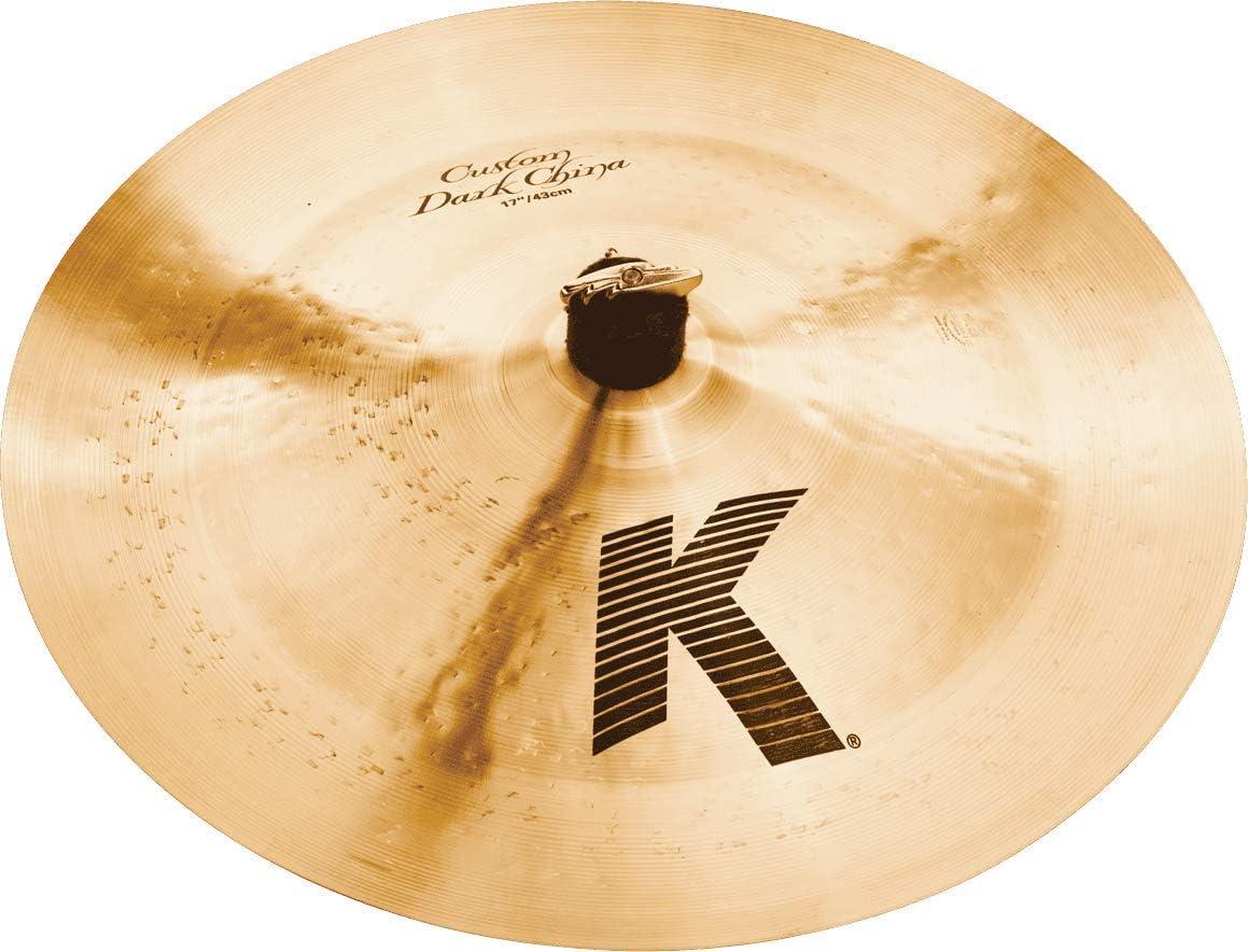 Best China Cymbals