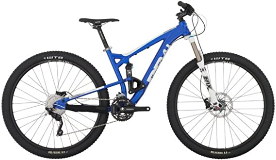 Diamondback Sortie 2.0 - Bicicleta de Enduro, Color Azul, 19 ...