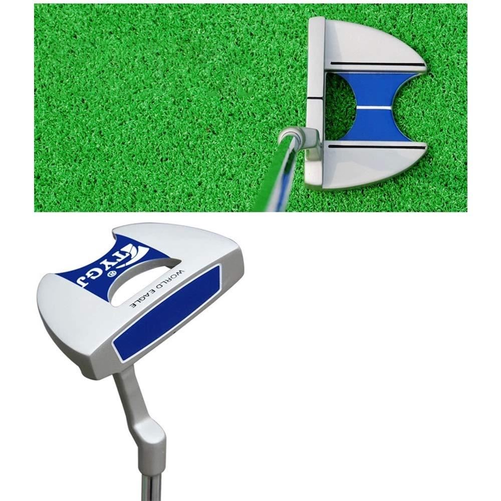 Sunbobo Clubes de Golf Aleación de Zinc Acero Inoxidable ...