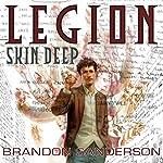 Legion: Skin Deep | Brandon Sanderson