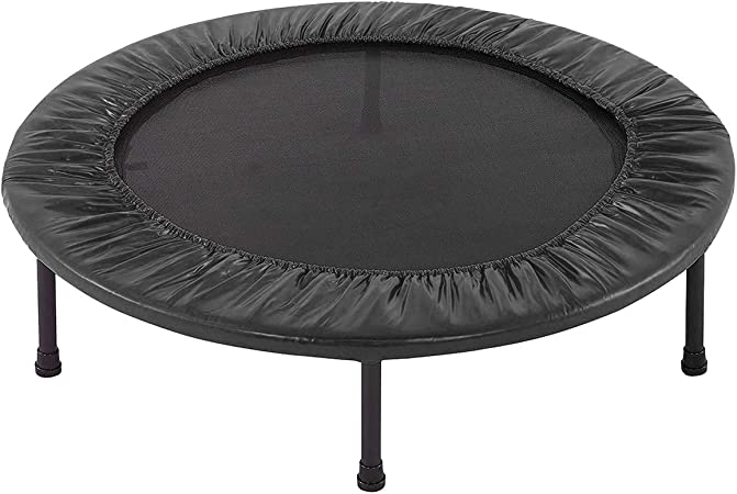CLISPEED Trampoline Replacement Safety Pad for Mini Exercise Trampoline