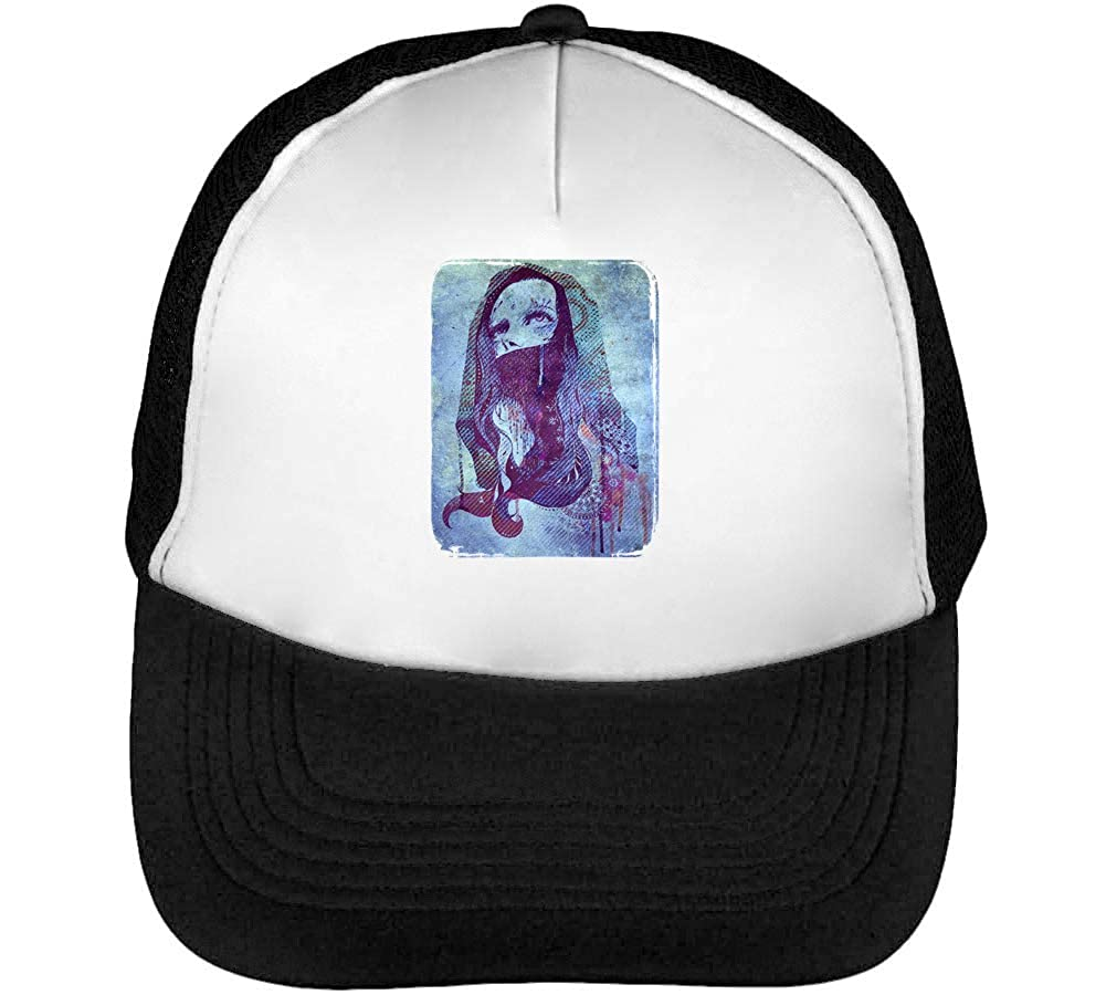 Maria In Graffiti Style Hilarious Collection Nice To Gorras Hombre ...