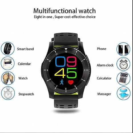 Smartwatch Relojes Deportivo con Notificaciones Intelligents ...