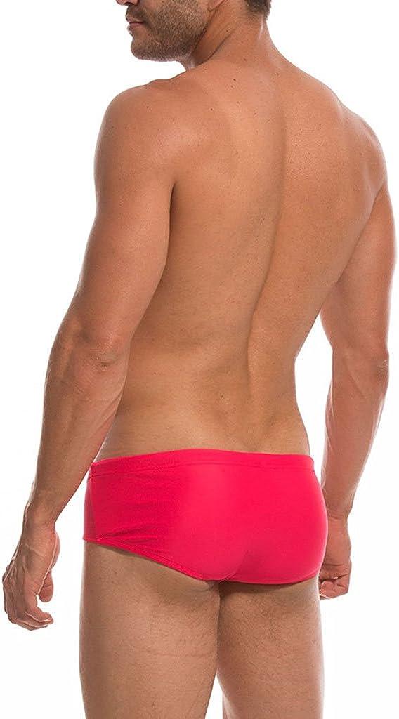 Mundo Unico Underwear for Men Cotton Medium Boxer Briefs Ropa Interior de Hombre