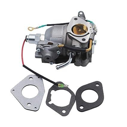 Amazon com: Yardwe Carburetor Carb for Kohler Engine 25hp 27