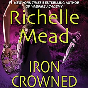 Iron Crowned Audiobook