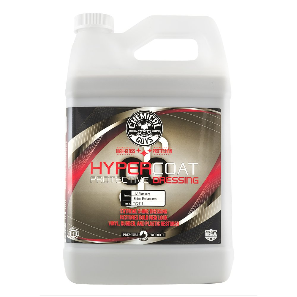 Chemical Guys TVD111 G6 Hypercoat Dressing (1 Gal), 128. Fluid_Ounces by Chemical Guys (Image #1)
