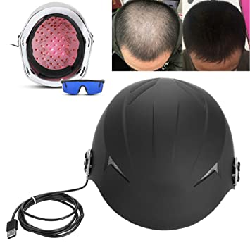2019 68 Diodes Hair Regrow Helmet Fast Growth Treatment Hair Loss Solution For Men Women Hair Care & Styling Beauty & Health