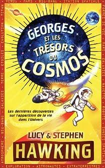 Georges et les trésors du cosmos par Hawking