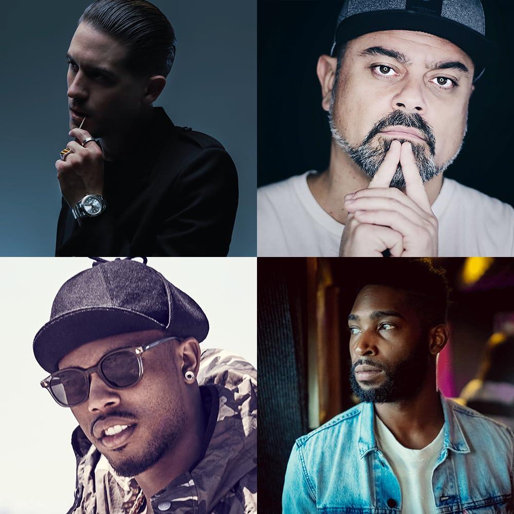 Lo mejor del Rap y el Hip-Hop (Knight)