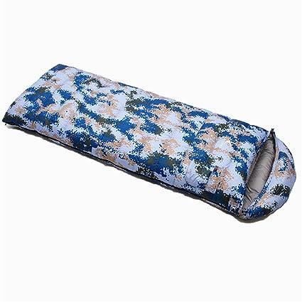 HX outdoor Saco de Dormir,Bolsas de Dormir, Adulto Acampar al Aire Libre,