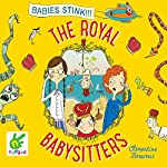 The Royal Babysitters   Clémentine Beauvais