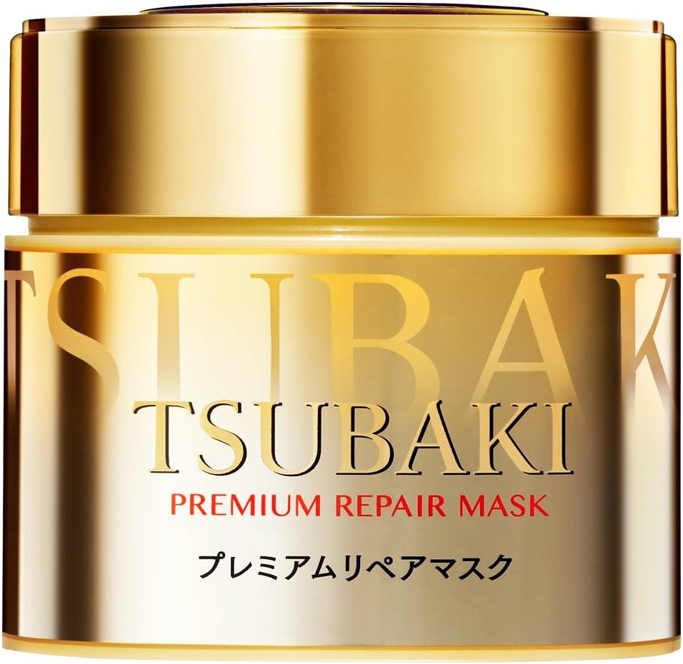 TSUBAKI ツバキ プレミアムリペアマスク