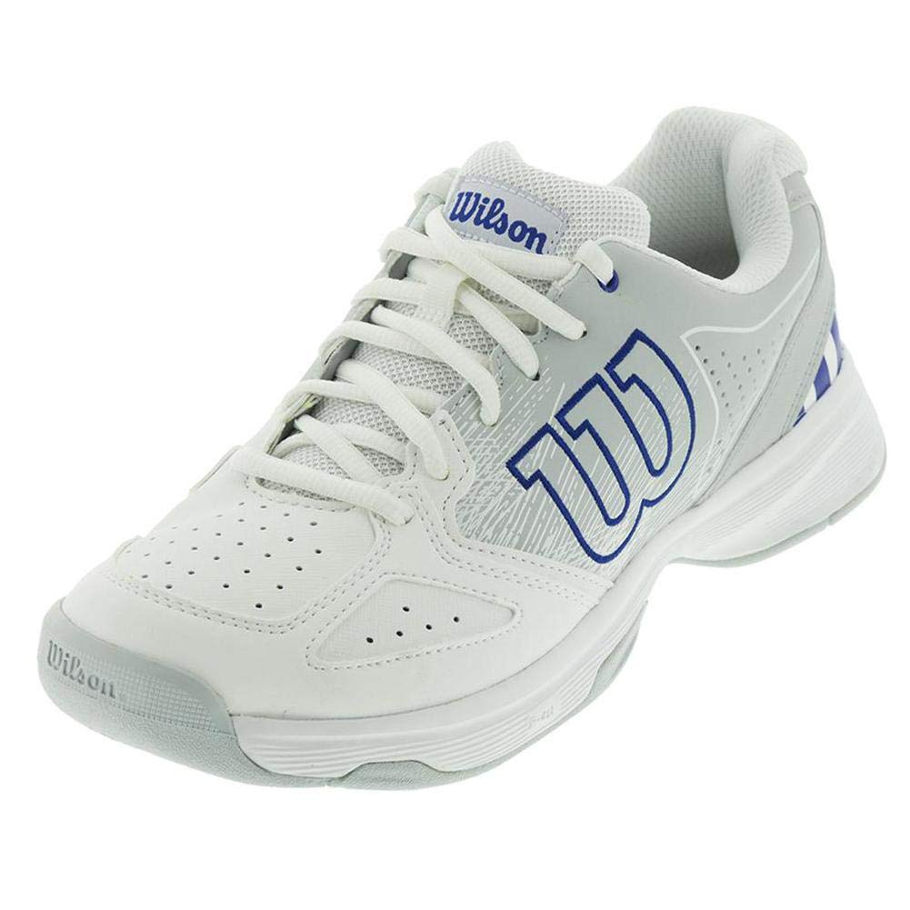 Amazon.com: Wilson Kids Mens Stroke Jr Tennis (Little Kid/Big Kid): Shoes
