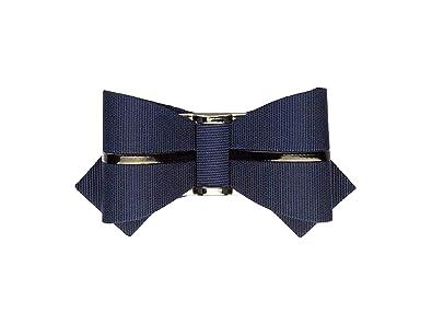 0536a44dac1 La Loria Accessoires Femme Clips pour chaussures Fashionable Loop boucle  Clips couleur bleu