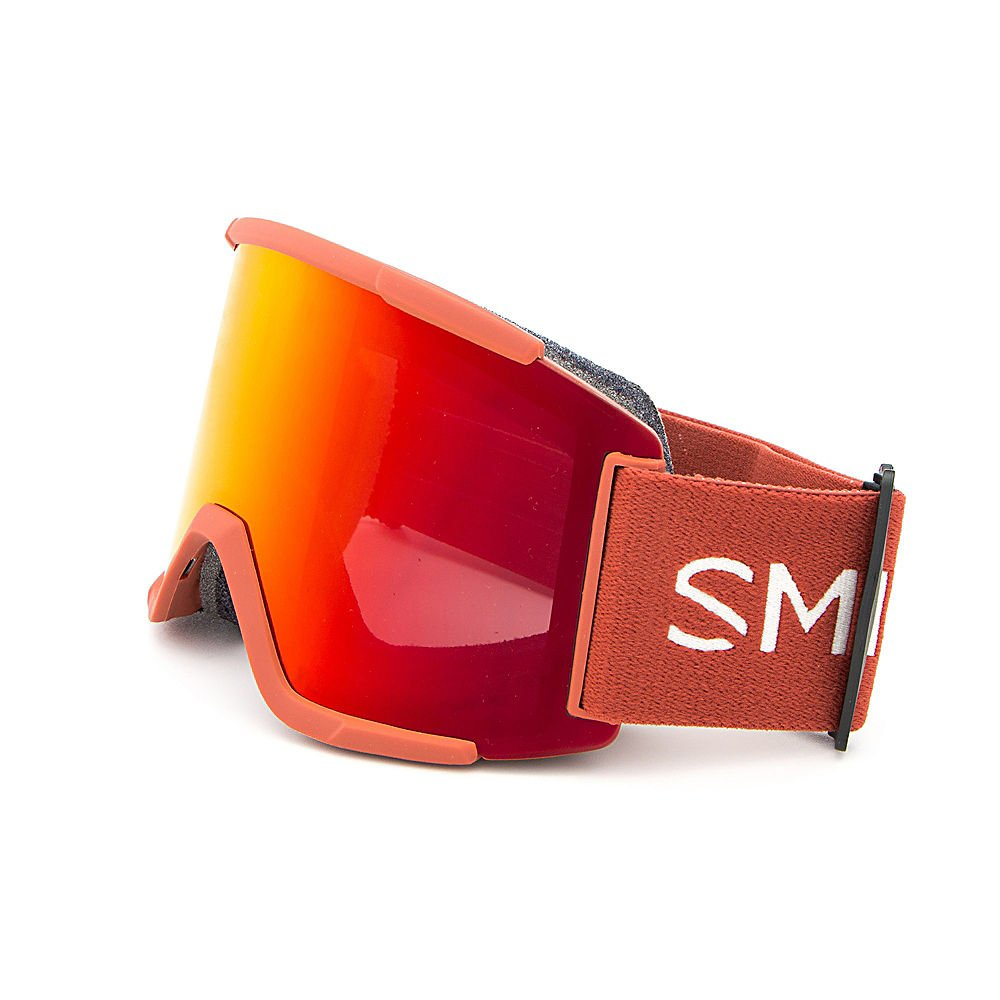 Amazon.com: Smith Optics adulto Squad XL anteojos para nieve ...