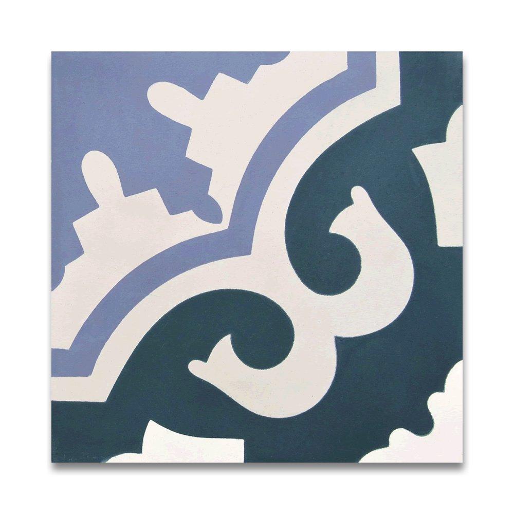 American Olean Tile 045SC4669 Salt /& Pepper GP1 SC-4669 Salt and Pepper B/&M Group 1 Tile 6 x 6