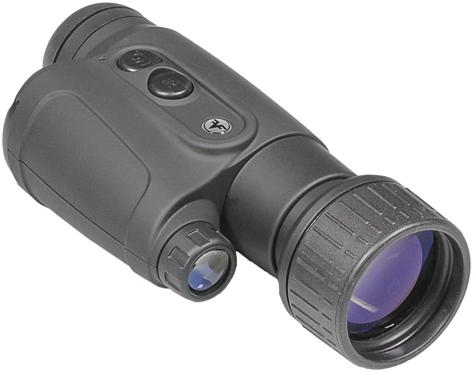 Top 10 Best Night Vision Goggles for Hunting [Buying Guide Reviews - 2021] 10