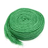 NKTM Garden Netting Bird Netting Protect Against Birds, Deer and Other Pests 13 Ft x 32.8 Ft