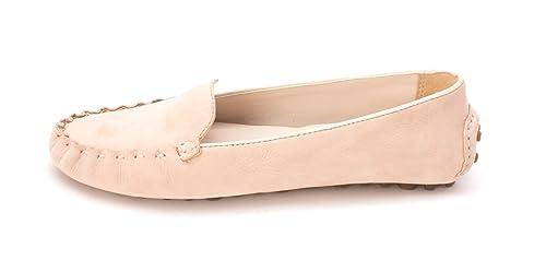 Cole Haan Mujeres Gladyssam Mocasines, Nude, Talla 6: Amazon.es: Zapatos y complementos