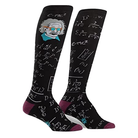 Sock-Me-Relatively-Knee-High-Science