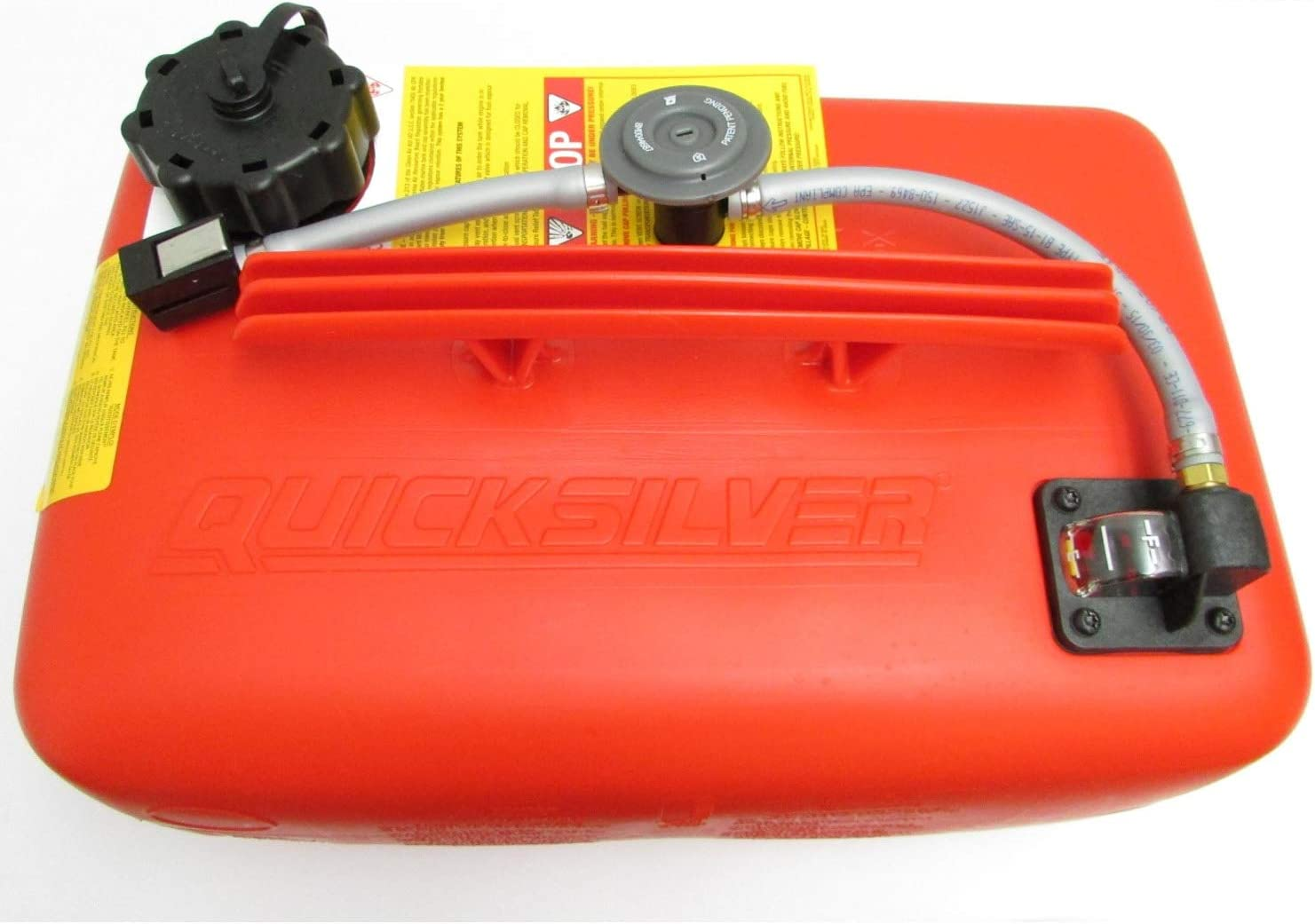 HONDA 3 GALLON GAS TANK FOR OUTBOARDS BRAND NEW OEM
