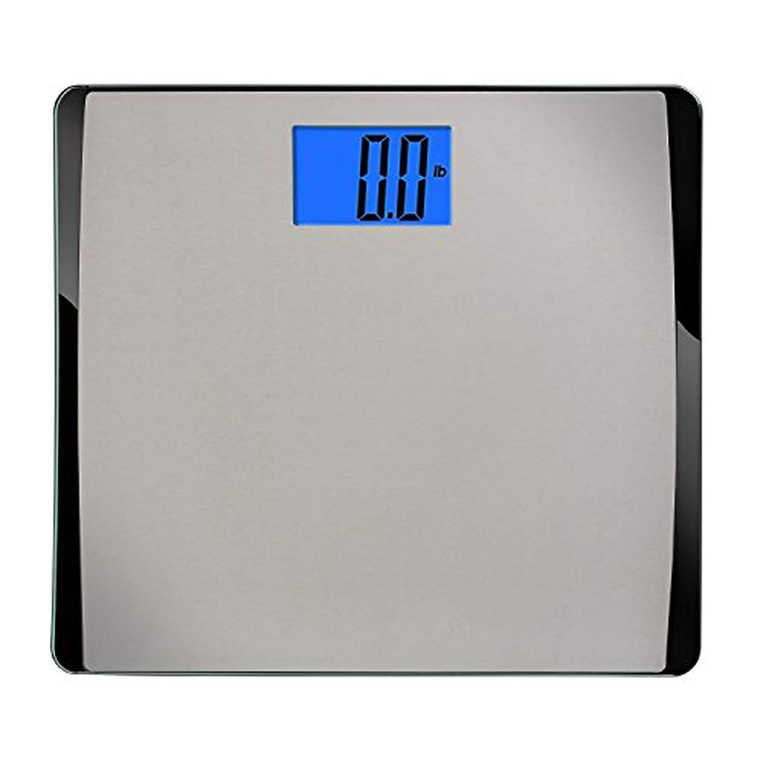 EatSmart Precision 550 Pound Extra-High Capacity Digital Bathroom Scale with Extra-Wide Platform Limited Edition
