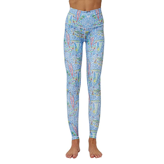 cinnamou Pantalones Mujer, Leggings Skinny, Pantalon Yoga ...