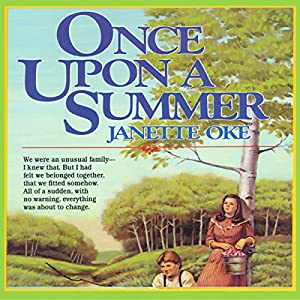 Once Upon a Summer Audiobook