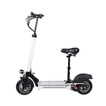 1af9907ffe70 XULONG Scooters électriques Adulte Pliable