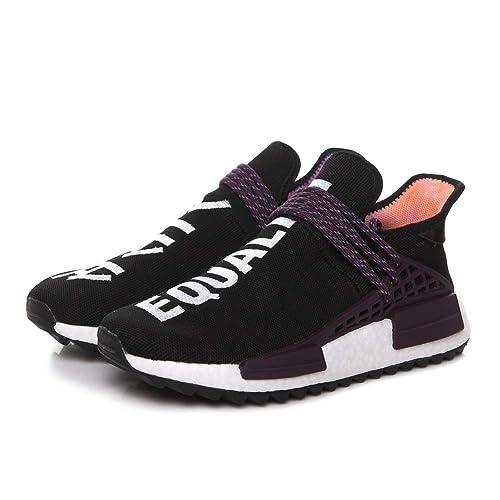 Humu R1 Sneakers Human Race NMD Pharrell Williams Shoes - Zapatillas para Hombre, Color, Talla 45 1/3 EU: Amazon.es: Zapatos y complementos