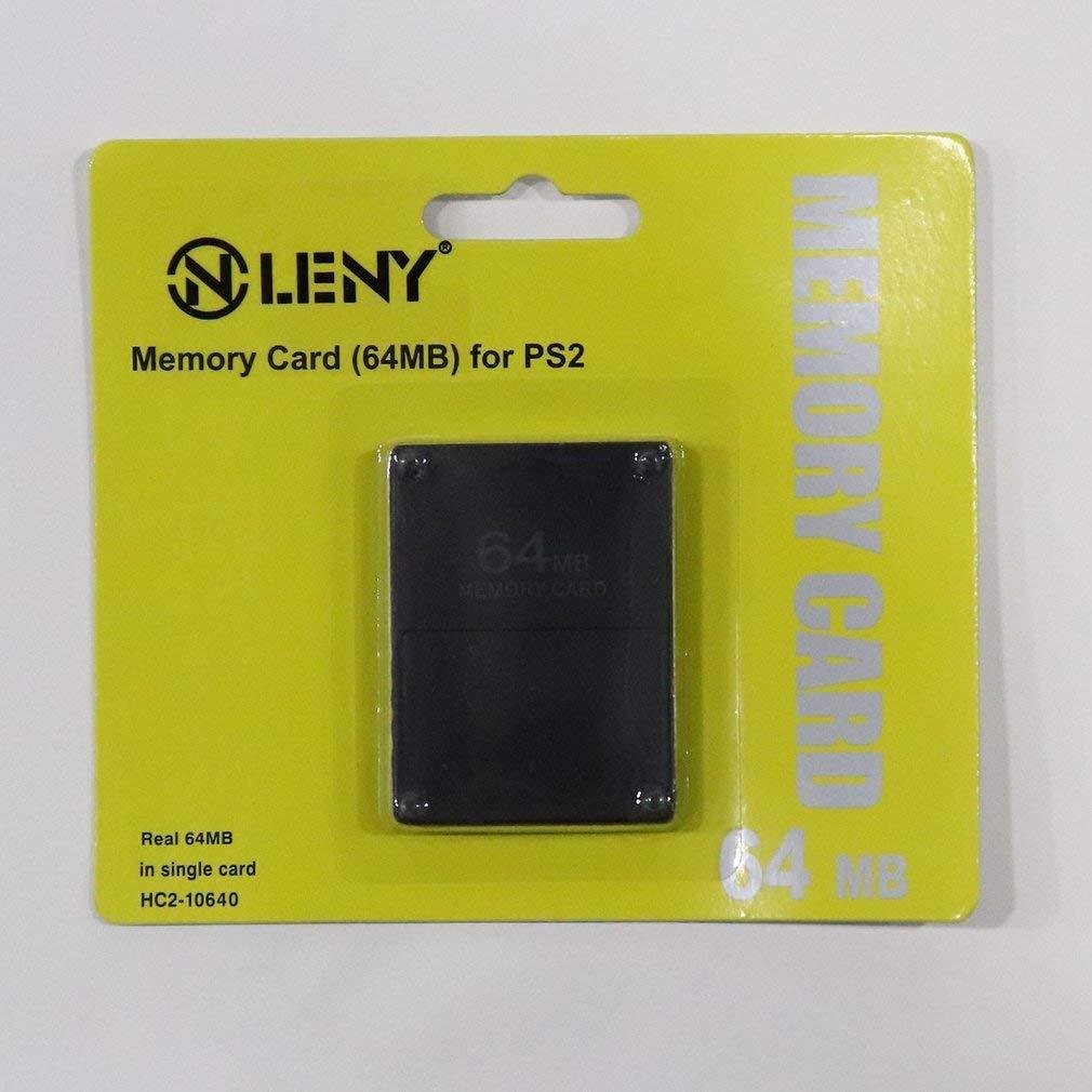 KinshopS - Tarjeta de Memoria de 64 MB para Sony Playstation ...